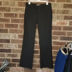 Modern boot pants from Gap